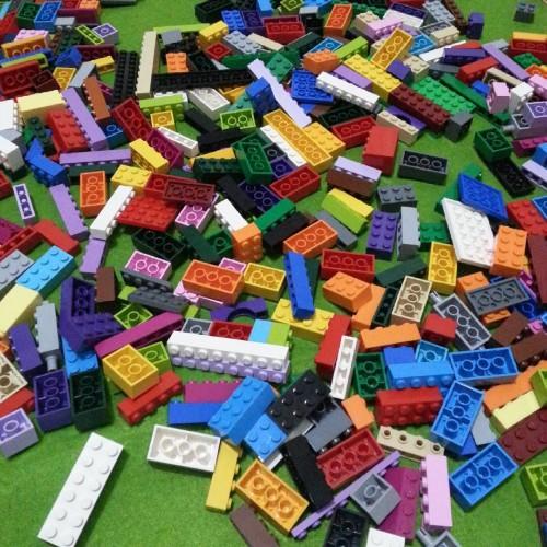 Lego Tuğlaları